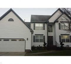 Property for Sale in Hampton, VA