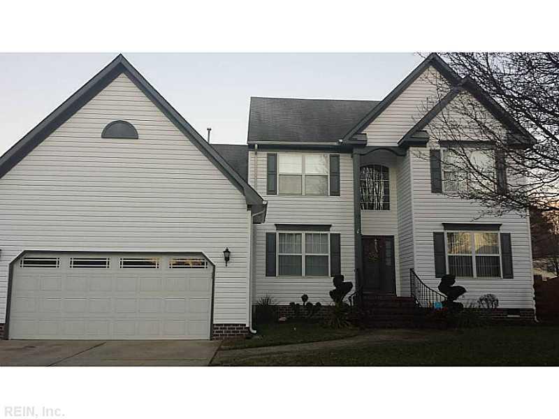 Property for Sale in Hampton, VA