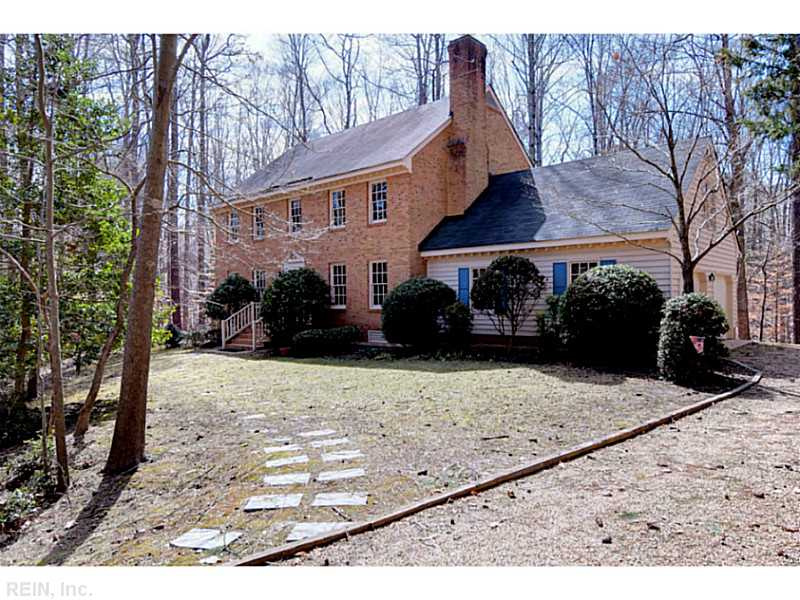 James City County Home for Sale